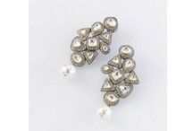 Ear me out / From everyday elegant to evening magnificent; earrings that speak your style.