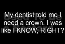 Funny Stuff / by JennyLynn Martin