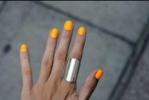 Toes & Nails  / by Xavier Ancarno