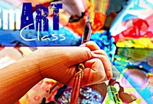 Art Class / by ~Just Andrea~