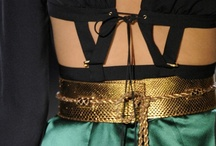 Fashion that I Love / by Tatiana