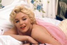 I am not obsessed with Marilyn / Not responsible for any duplicates, hard to remember if I got it before!  / by Mel Shamblen
