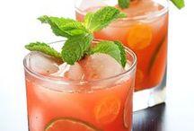 Beverages / Drinks