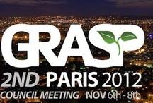 GRASP  Events