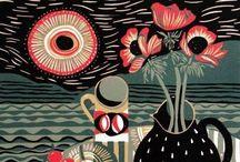 Prints / by Sue Bates