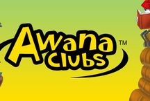 Awana / by Tiffany Manzer