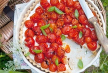 Summer Recipes  / Starters, mains and desserts that are perfect for al fresco dining, barbecues and light summer meals. / by Tesco