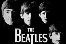 Beatles' Lyrics / by Dexter Morefin