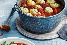 Winter Recipes | Tesco / Is there anything better on a cold, winter night than a comforting dish of pasta or a heart-warming stew? Our collection of winter recipes is full of delicious dishes for you to enjoy on chilly nights in.