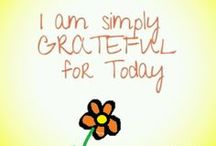 Affirmations / by Christi Williams