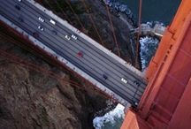 San Francisco / by Mel Shamblen