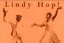 Lindy hop / by Daniele Zappalà