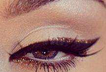 Make up / by Poslita Guachinou