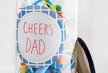 Father's Day / Get inspired this Father's Day and show dad just how much he means to you. From creative gift ideas to delicious food and drink recipes, we have everything you need to give dad a day to remember.  / by Tesco