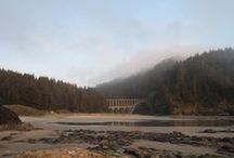 Oregon / Heaven on Earth (God's Country) / by Mel Shamblen