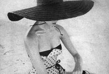 Beachwear / by Patricia Fuentes