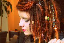 Hair beauty / by Erin Cole