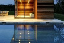 Arquitecture / by Patricia Fuentes