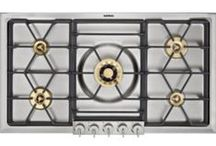 """Kitchen Upgrade / Previously named """"Dishwashers"""".  Replacing or adding a few kitchen appliances, cabinetry upgrades, and lighting.  Cutout for cooktop: 35 3/8"""" w x 19 3/4"""" d.  Rug sizes:  5'x8' between frig & stovetop, 4'x6' @ MW, 3'x?' Runner @ DW."""