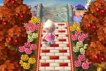 Animal Crossing: New Leaf / by Barbara Konkle