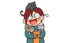 Cats / Pet