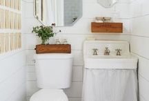 Small Space Living / Inspiration and ideas for small spaces