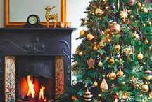 Christmas Decorating / Tips, tricks and inspiration on how to make your home feel fabulously festive this Christmas  / by Tesco