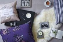 Bedroom / From cosy bedding, to simple storage solutions, scroll through our tips and ideas for a stylish bedroom / by Tesco