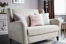 Living Room / Cosy nights in or weekend lounging, we have suggestions for rooms of all shapes and sizes. / by Tesco