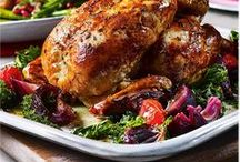 Sunday Roast | Tesco / Whether you prefer a succulent beef joint or a roast chicken, our collection of mouth-watering Sunday roast recipes is sure to inspire your dinner this weekend.