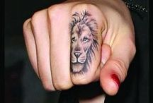 Tattoos.〰