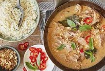 Homemade Takeaway Recipes | Tesco / From chicken chow mein to saag paneer, these recipes show just how easy and delicious making your own fakeaways can be