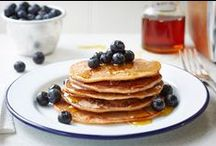 Pancake Day / Celebrate Pancake Day with a delectable range of sweet and savoury recipes. The perfect excuse to whip up a treat for breakfast, lunch or dinner. / by Tesco
