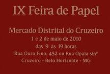 2010 - IX Artesania do Papel