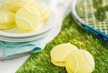 Wimbledon | Tesco / Wimbledon just wouldn't be the same without the punnets of strawberries, pitchers of Pimm's and selection of al fresco treats. From delicious recipes to money-saving hacks, our tips and tricks will help you ace Wimbledon this summer.