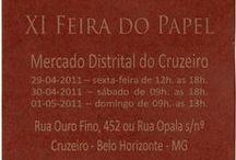 2011 - XI Artesania do Papel