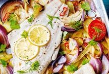 Fish Recipes | Tesco / Light and healthy, with a huge range of varieties to enjoy, fish is a great addition to a balanced diet.