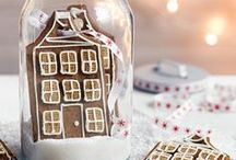 Edible Gifts | Tesco / From gingerbread popcorn to Christmas tree meringues, our homemade edible gift ideas are perfect for making sure your Christmas presents are extra special this year.