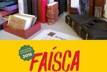 2016 - Faísca, Mercado Gráfico