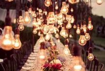 Celebrate Good Times / by Olga Aguilar