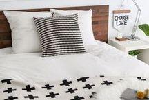 The bedroom / Lovely, dream away bedrooms