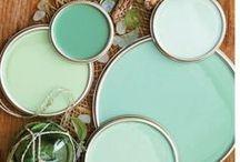 Home - Color palettes
