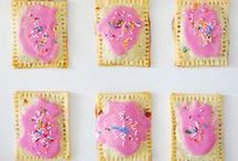 I'm baking it / by Stephanie M