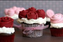 Food - Cakes and Cupcakes