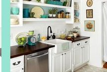 Interior Finishes and Furnishings / *furniture*paint*wallpaper* / by Adrienne Latimer