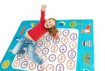 Speelgoed voor kleuters en kinderen / Onze toppers voor kleuters en kinderen in de basisschool leeftijd. Speelgoed dat ze motiveert, stimuleert tot actie en creativiteit.