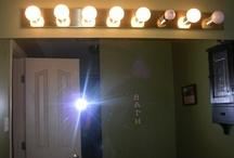 baths room i love / by Olivia Starnes Brown