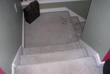 staircase I love & hallways I love / by Olivia Starnes Brown