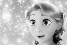 Dose o' Disney / by Kara Sekenski