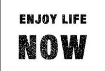 Words = Life